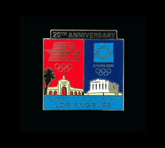 2004 20th anniversary of Los Angeles 1984 Olympin Pin Show (200)
