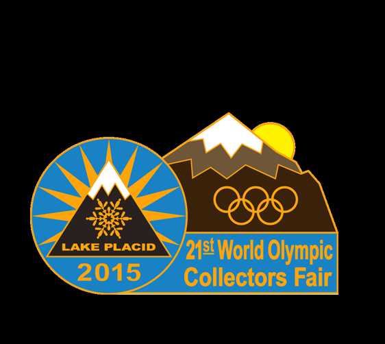 2015 21st World Olympic Collectors' Fair, Lake Placid (250)